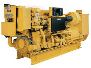 Caterpillar 3508 Generatorset