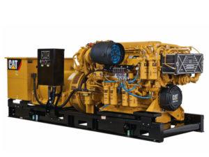 Caterpillar C32 Generatorset