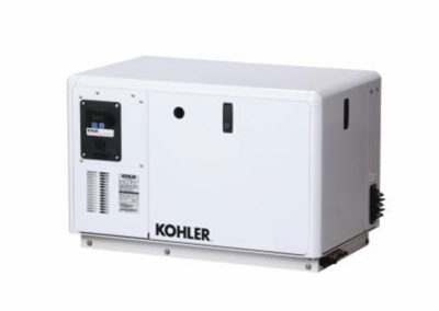 Kohler 5EFKOD   kW   5  Hz   50   RPM   1500   Fase   1