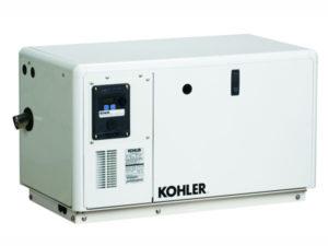 Kohler 9EFKOZD - 3 Fasen
