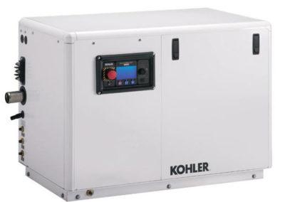 Kohler 13.5EFKOZD   kW | 14  Hz | 50   RPM | 1500   Fase | 1