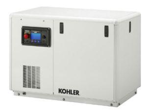 Kohler 20.5EFKOZD