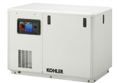 Kohler 20.5EFKOZD   kW   20.5  Hz   50   RPM   1500   Fase   3