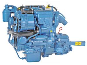 Nanni Diesel N3.21
