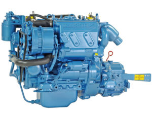 Nanni Diesel N2.14