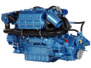 Nanni Diesel N4.115