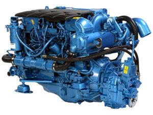 Nanni Diesel T4.165