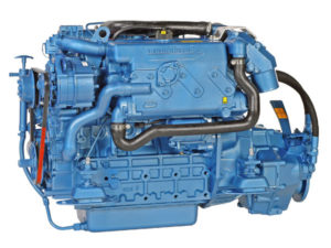Nanni Diesel N4.60