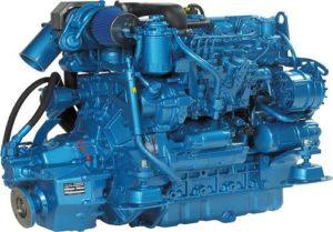 Nanni Diesel N4.85